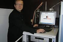 První a jediné v regionu je digitální kino, kterým se chlubí město Chotěboř. Nyní jsou kino a k tomu ještě navíc i zimní stadion součástí staronové organizace CEKUS, která má na starost celou chotěbořskou kulturu.