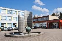 Z důvodu epidemie střevní chřipky, která vypukla minulý týden, je Základní škola Wolkerova v Havlíčkově Brodě zavřená. Ilustrační foto.