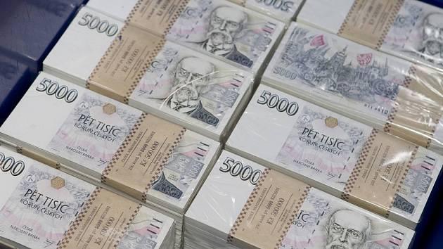Detektivové obvinili z podvodu s milionovými dotacemi dva bratry – v souvislosti s čerpáním peněz na rekonstrukci hospodářského objektu v Holubí Zhoři na Žďársku. Ilustrační foto.