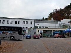 Radnicí vybraný nájemce v Kotlině nabízí ubytování pro cizince. Ilustrační foto.