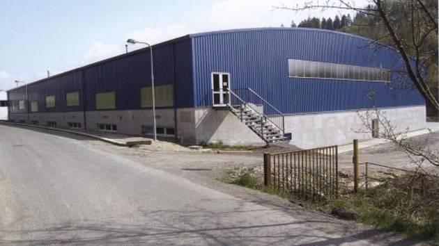 Zimní stadion v Ledči pojme až 250 lidí.