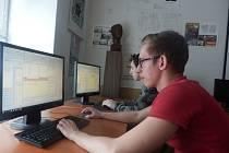 V celostátní soutěži mladí brodští stavbaři druzí, ilustrační foto