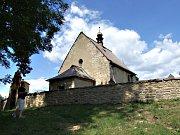 Jedním z podlipnických kostelů je i ten dolnoměstský. Zasvěcen je sv. Martinovi.