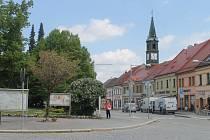 Město důstojně oslaví 750. výročí první zmínky o Chotěboři. Připravilo bohatý program. Ilustrační foto: