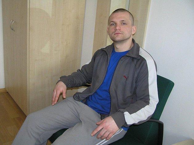 Jiří Galař
