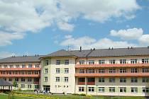 Podle místostarostky by pod střechou Domova pro seniory Reynkova mělo vzniknout jedno celé nové patro, čímž se navýší jeho kapacita.