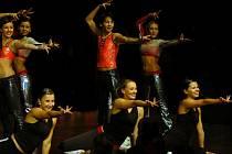 SRC Fanatic zakončil úspěšnou sezonu vystoupeními na vánoční akademii, která proběhla v kinosále kulturního domu Ostrov.