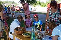 V loňském roce se konal Den dětí a rodičů zaměřený na zdravý životní styl poprvé a měl velký úspěch. Přišlo přes pět set zájemců, dětí i s rodiči, kteří společně plnili různé úkoly. Ilustrační foto.