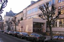 Gymnázium v Havlíčkově Brodu
