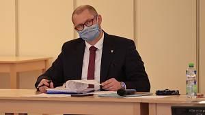 Volba nového starosty ve Světlé nad Sázavou.