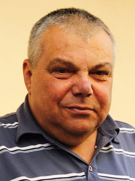 Jan Zvolánek.