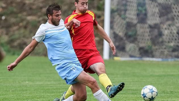 Fotbalisté Štoků skončili v zimním turnaji Bernard cup na druhém místě za domácí rezervou Humpolce.