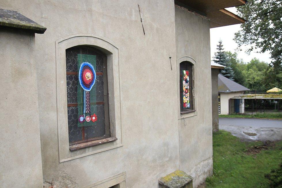 Kostel svaté Kateřiny v Havlíčkově Brodě