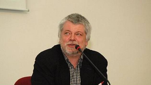Jan Jirák