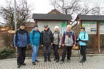 Havlíčkobrodští turisti