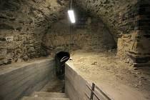 Historické podzemí v Havlíčkově Brodě