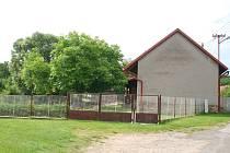 Domek ve Vilémově na Havlíčkobrodsku, kde bydlel Petr Kudrna. Dům jednou navštívil také Ivan Roubal. Na návštěvu si s sebou přivezl samopal.