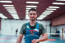 Zápasník Oldřich Varga má naději na olympiádu.