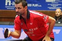 Zdraví bylo proti, Josef Šimončík se rozhodl ukončit své angažmá v Havlíčkově Brodě.