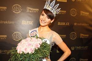 Gabriela Kratochvílová.