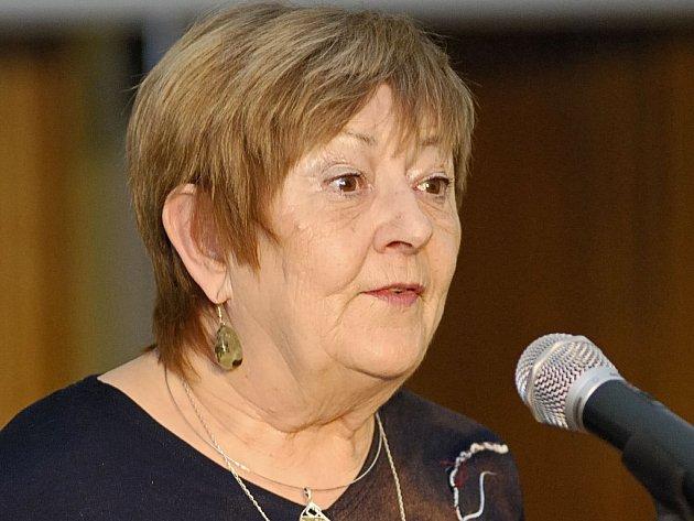 Ludmila Honzová