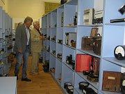 Elektřina má svoje muzeum v Brodě