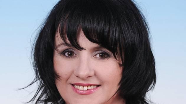 Ivana Mojžyšková.