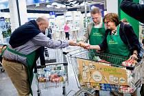 Sbírka potravin pro chudé startuje už poosmé v sobotu 24. dubna.