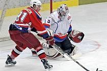 Celkem pět sezon strávil v Havlíčkově Brodě Martin Ondráček, po ročním intermezzu v Mostě se do Kotliny znovu vrací.