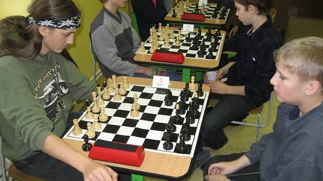 Šachy v Lipnice mají velkou tradici, málokterá ZŠ  se může pochlubit tím, že každoročně uskuteční přebor školy.