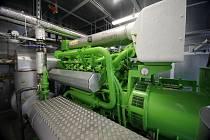 Ekologicky a ekonomicky. To je podstata projektu, se kterým přišla zhruba před rokem Zemědělská akciová společnost v Lípě na Havlíčkobrodsku. Energií z bioplynové stanice vytápí například celý areál tamní základní školy.