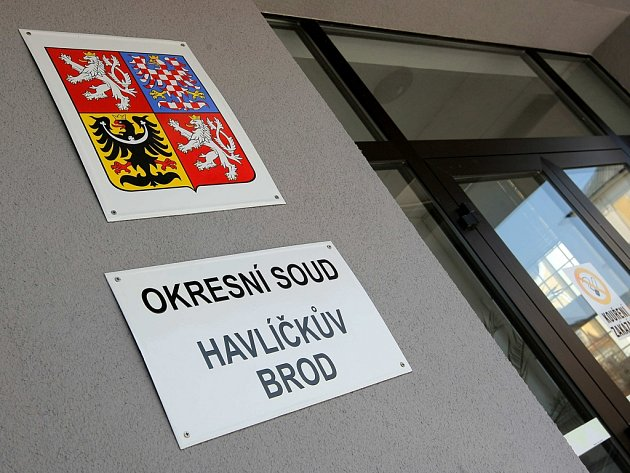 Okresní soud v Havlíčkově Brodě ve čtvrtek pokračoval v projednávání nepovedeného podnikání Františka Holase. Tomu půjčil peníze i hokejista Josef Vašíček.