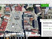 Server Mapy.cz zpřístupnil dalších 24 měst v unikátním 3D zobrazení. V trojrozměrném režimu si lidé nově mohou prohlédnout také Havlíčkův Brod, Jindřichův Hradec, Kolín, Mladou Boleslav, Turnov nebo Velké Meziříčí.