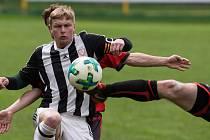 Fotbalisté Ledče, ilustrační foto