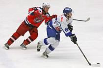 Cíl brodských hokejistů je jasný: postup!