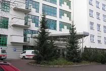 Asi čtyři dny bude přes areál brodské nemocnice jezdit městský autobus. Zřídit tady trvalou zastávku ale není podle odborníků možné.