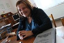 Drahomíra Pourová očekává, že nový komplexní studijní obor Facility management studenty, a to nejen z Havlíčkobrodska a Vysočiny, osloví. V zahraničí se vyučuje již dvacet let.