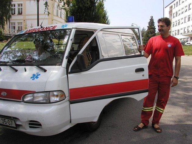 Od nového roku kraj Vysočina převádí zajišťování lékařských pohotovostí pod nemocnice.