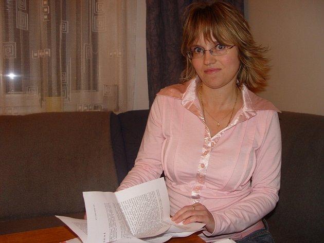 Vyšetřování se táhne přes dva roky. Martina Doubková i její manžel věří, že jejich dítě zemřelo zbytečně, a to díky lékařům, kteří by měli být potrestáni.