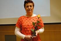 Jana Sochůrková.