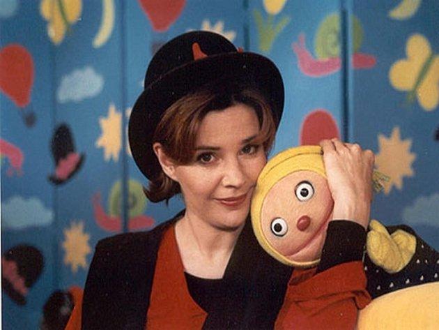 Majda s Františkem pobaví dětské publikum 27. května.