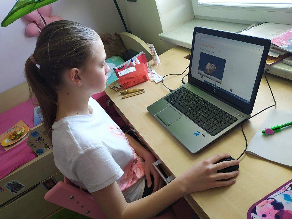 Lékaři bijí na poplach zejména v současné době, kdy je spojení dětí s obrazovkou intenzivnější než kdykoliv dříve.