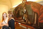Jaký byl Brod v době baroka, to se mohou dozvědět návštěvníci výstavy s názvem Barokní Brod. Ve zrekonstruovaných prostorách Staré radnice bude otevřená až do 10. září.