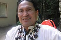 Juan Carlos Pacaya Gomez