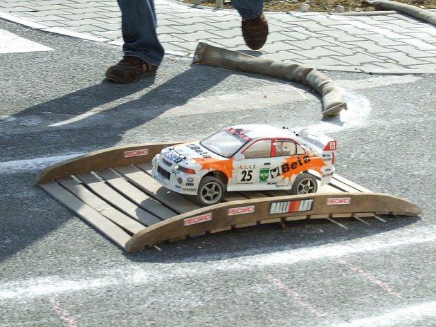 RC Rally Světlá.