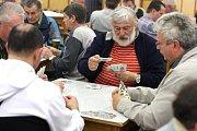 Vepříkov patřil tradiční české karetní hře