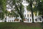 Domov pro seniory Husova Havlíčkův Brod