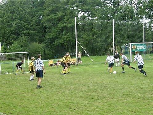 Na čtrnáctém ročníku Victoria Cup v Jeřišně se odehrálo celkem pětašedesát utkání. Nejlepším celkem turnaje byl Tipsport Třemošnice.