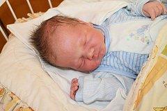 Michael Sobotka, Dobronín, 01. 02. 2012, 3840 g