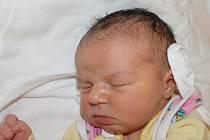 Lucie Kalinová, Svatý Kříž, 3. 7. 2012, 3510 g